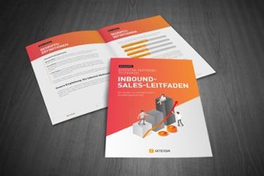 Inbound Sales Leitfaden