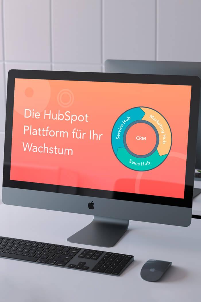 HubSpot Plattform