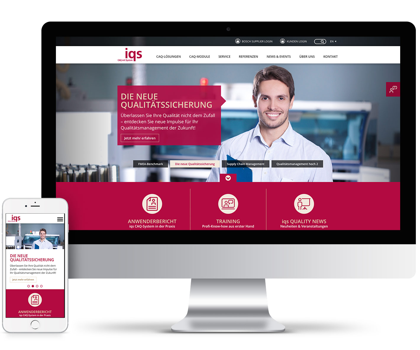 iqs-website-entwicklung